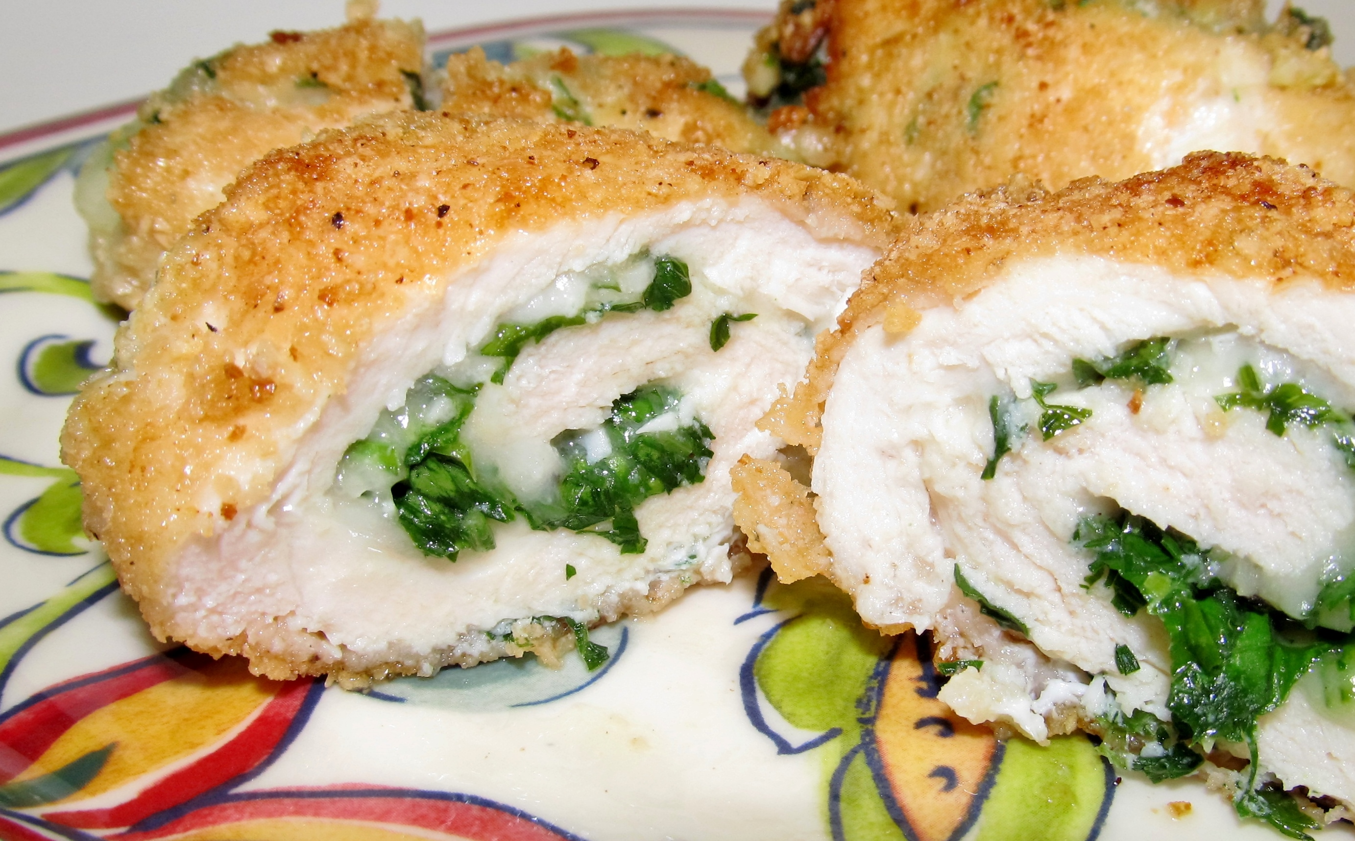 Chicken Rollatini Gluten Free – Forget What You Know About ...
