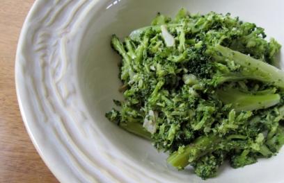 2 broccoli