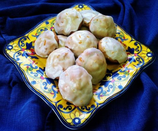 carmellas apricot cookies