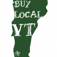 buy local vt